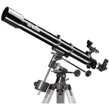 Skywatcher Capricorn-70 EQ1 telescope 10796